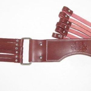 Original leather strap (2)