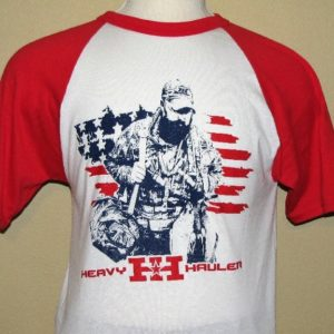 AR1–Merica' T-shirt Red/White